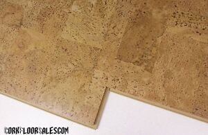 Have We Got Jaw Dropping Prices on Cork Floors!