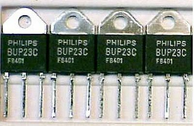 Bup23c 850v 30a Npn Silicon Power Transistor To-218 Bup23
