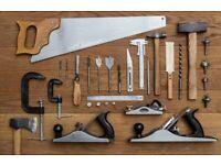 Hadyman Decorator Painter DIY Fitting IKEA Flat Pack Furniture Assembly Disassemble
