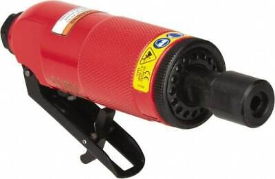 Sioux Tools Straight Air Grinder 14 Collet 0.7 Hp 25000 Rpm Front Exhaust