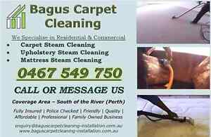 Carpet, Rugs, Upholstery, Mattress Steam Cleaning Services Canning Vale Canning Area Preview
