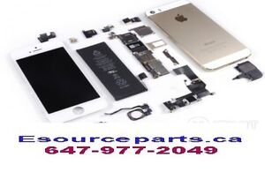 IPHONE 6 Plus,6,5S,5C,5,4 COMPLETE PARTS FOR SALE! ALL BRAND NEW