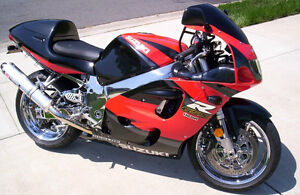 Motorcycle for Rent/Moto a louer