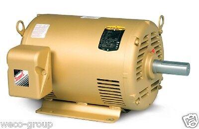 Em2513t 15 Hp 1765 Rpm New Baldor Electric Motor