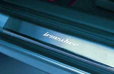 Maßgefertigtes Sitzbezug-Set für Astra H GTC im Design VIP-2.