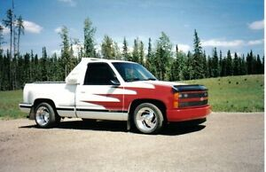 Looking for my old 1989 Chevrolet C/K Pickup 1500 Pickup Truck