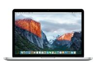 MacBook Pro 13.3-inch 2.7GHz Dual-core Intel i5 with Retina Display