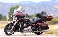 Female Bikers Wanted for Ride alongs