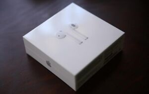 Airpods Sealed In box