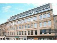 2 bedroom flat in Howard St 4/4, Glasgow, G1 (2 bed)