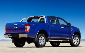 FORD RANGER PX with Tub Liner & NEW MODEL MAZDA BT-50 TAILGATE SEAL-