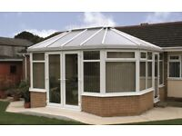 Conservatory Roofs from £2999 fitted