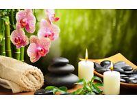 oriental full body relaxing massage in hull