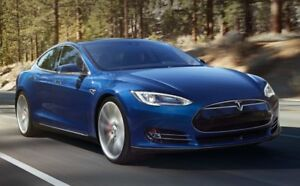 I want your Tesla Model S with Dual Motor and AutoPilot!