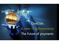 "Onecoin - A New Cryptocurrency ""The Future Of Payments"""