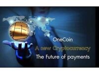 "Onecoin/Onelife - A New Cryptocurrency, ""The Future Of Payments"""
