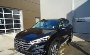 Manager Demo 2018 Hyundai Tucson Ultimate WAS $40451 Now $33588