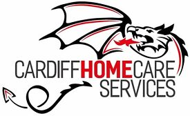 Domiciliary care staff needed,in Cardiff and the vale areas.