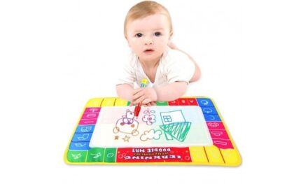 KIDS ACTIVITY DRAW, WRITE AND PLAY MAT Canning Vale Canning Area Preview