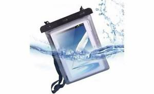 WATERPROOF CASE FOR TABLET AND EREADER Canning Vale Canning Area Preview