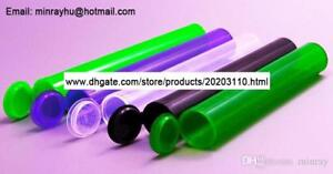 1200 Pack 98 mm Plastic Joint tube $299 -- Free Shipping