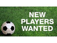 Under 10's football goalkeeper wanted