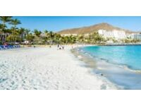 Holiday to Gran Canaria for 2