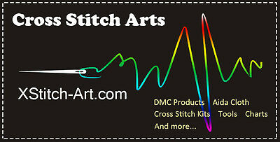 Cross Stitch Arts