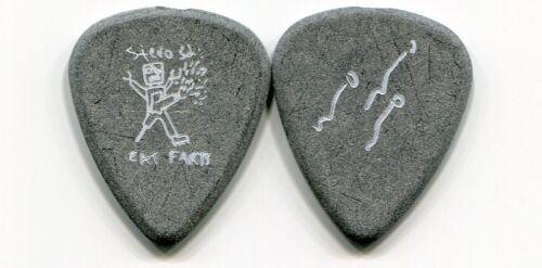 SUM 41 2003 Infected Tour Guitar Pick!!! STEVE JOCZ custom concert stage Pick