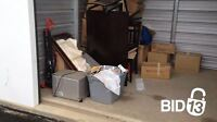 **A lot of boxes,Furnitures and more for sale.**