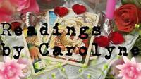 Tarot Readings by Phone!