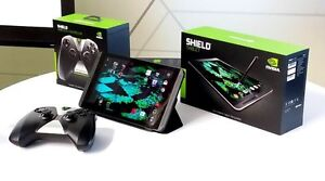 Searching for an nvidia shield tablet