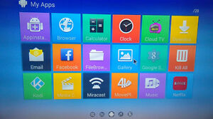 IPTV with YOUR ANDROID BOX..DONT BUY NEW BOX Kitchener / Waterloo Kitchener Area image 1