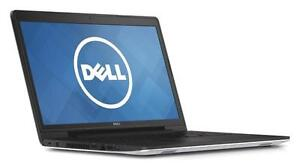 Dell Inspiron 5749  laptop with charger and bag free