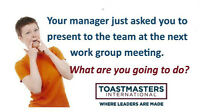 Bagtown Babblers Toastmasters club