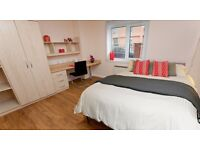 Ensuite Double room (Student Accomodation)
