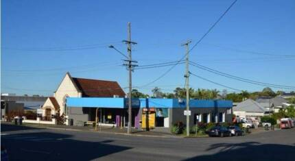 Woolloongabba Retail/office For Lease Woolloongabba Brisbane South West Preview