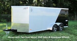 2019 Bravo Trailers Steel Star Lo Rider from $8,505.00!