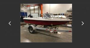 15 foot speed boat for sale