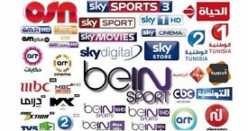 Sat TV for less. Please have a look