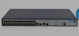HP 24 PORT 1910 GIGABIT SWITCH RACK MOUNTED - LAN CABLES EXTRA Upper Kedron Brisbane North West Preview