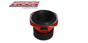 "Orion HCCA Subwoofer 12"" DVC 4 OHMS 2500 Watts RMS HCCA124"