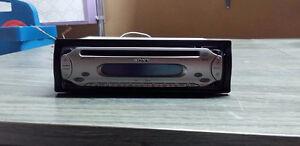 Radio auto SONY