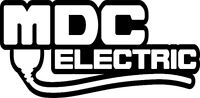 WWW.MDCELECTRIC.CA YOUR TRUSTED LOCAL ELECTRICIAN