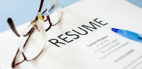 !!! Resume writing service - Interview guarantee*) !!!
