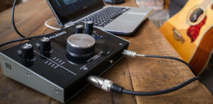 M-Audio M-Track 2X2 | USB Audio Interface