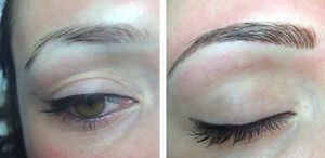 looking for 2 models for Microblading eyebrow tattoo Kitchener / Waterloo Kitchener Area image 1