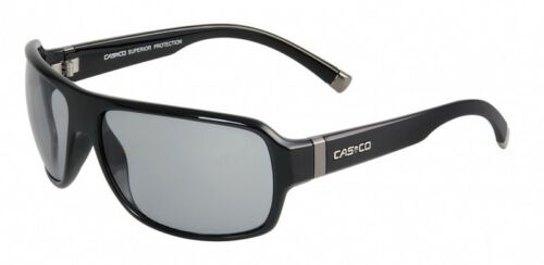 Casco - SX-61 Vautron - Photo-Chromatic Sunglasses - Color:Black