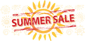 SUMMER SALE @ Bikes For All