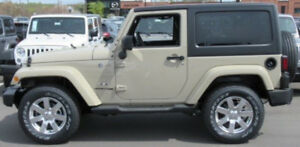 Jeep Wrangler for SALE!!!